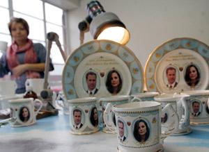 Le mariage de Kate et William met Scotland Yard en ébullition