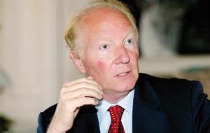 Brice Hortefeux, un ministre sans grande influence