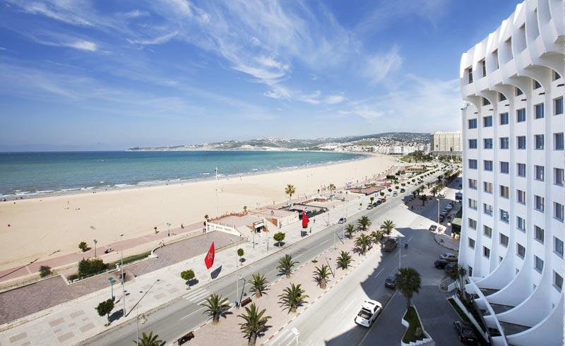 Région de Tanger : Plus d'un million de nuitées touristiques en 2014