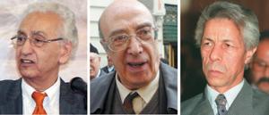 Algérie : Trois personnalités appellent à la démocratisation du pouvoir