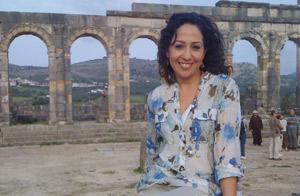 Houda Rihani : «Rendre les gens heureux me procure du bonheur»