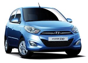 Hyundai i10 restylée : Déjà disponible au Maroc