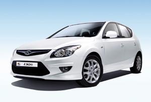 Cinq millions de Hyundai déjà vendues en Europe