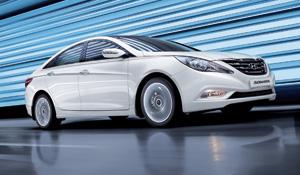 Hyundai Sonata : En attendant le diesel