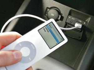 Musique numérique : Comment l'écouter à bord ?
