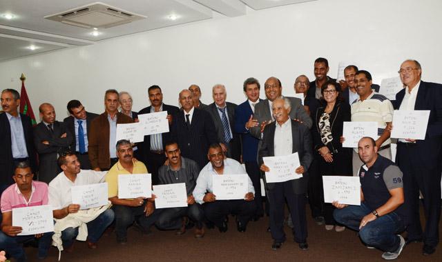 «Lbhar»: 10 Millions DH pour les pêcheurs