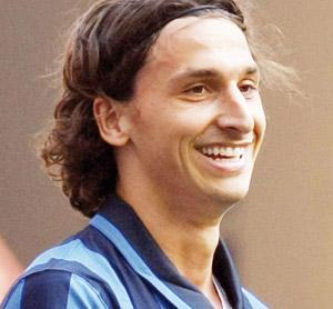 Transfert : Ibrahimovic quitte Barcelone et va s'engager quatre ans à l'AC