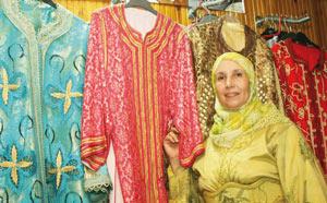 Style d'été : «Cette année, la tenue chamalia rivalise avec l'habit fassi»