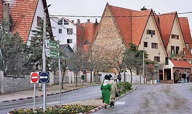 Ifrane, la deuxième ville la plus propre au monde