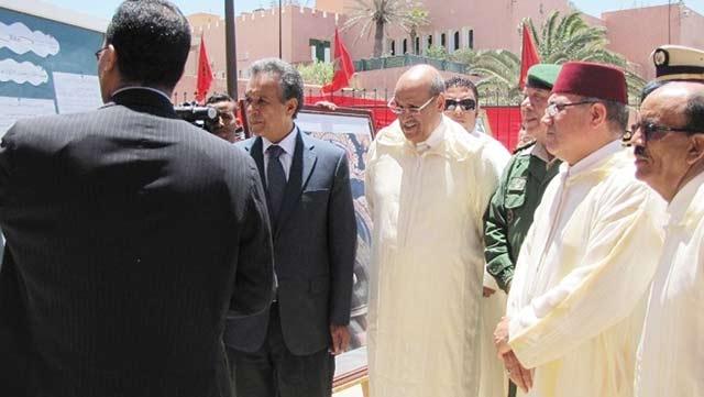 Laâyoune : 9.200 bénéficiaires de l opération Iftar 2012