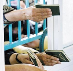 Le visa biométrique arrive
