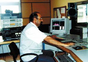 Fonds audiovisuel : le retard dans l'air