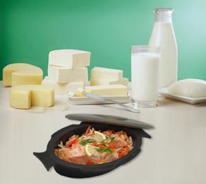 Poisson et produits laitiers, un mélange à éviter