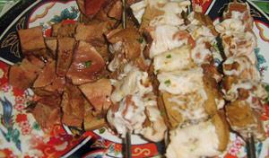 Gastrite : Comment passer l'Aïd sans douleurs