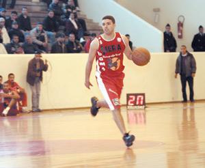 Basket : Amal Essaouira revient sur scène