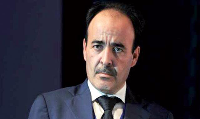 Ilyass El Omari galvanise ses troupes