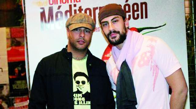 Imad et Swel Noury : «Nous avons apporté notre technique  à une saga que les Marocains adorent»