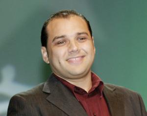 Imad Ntifi : «Je ne suis pas un animateur corrompu»