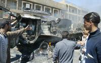 Irak : la mort rôde partout