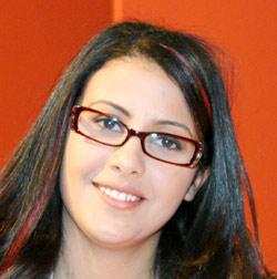Profil : Pour l'amour de Jerada