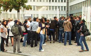 Études en France : Durcissement des critères financiers pour les étudiants étrangers