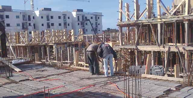 Immobilier : Les prix ont reculé de 0,7%  au 3ème trimestre 2012
