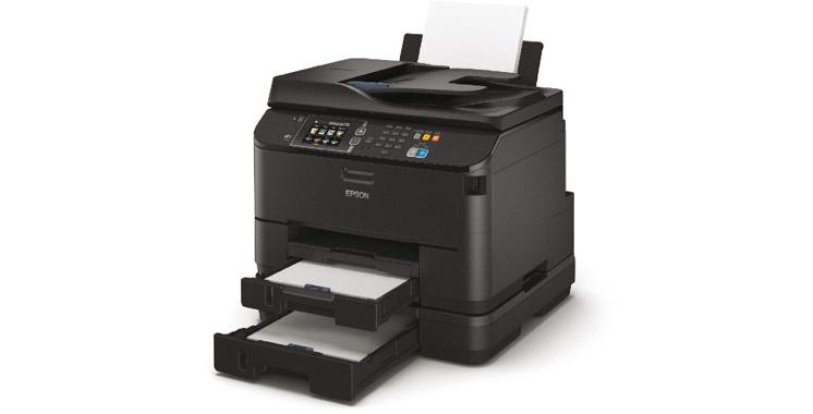 Les imprimantes jet d'encre: Une bonne impression pour les bureaux de demain