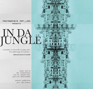 In Da Jungle 1.0 en avant première à Tanger