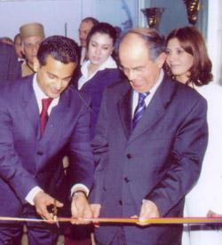Le retour de Farah Rabat
