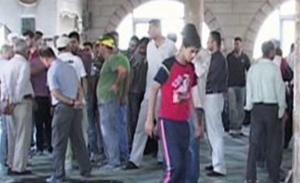 Cisjordanie : une mosquée incendiée par des colons juifs