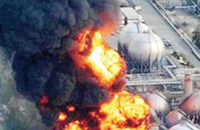 Espagne : Le Maroc participe à une simulation d accident nucléaire.