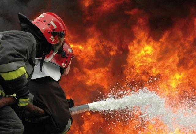 Maroc : 800 hectares  partis  en fumée dans le Souss