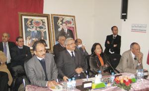 Tadla-Azilal : l'INDH contribue au développement de la région