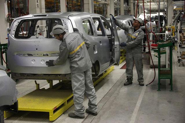 Maroc : Nouvelle amélioration de la production industrielle en avril