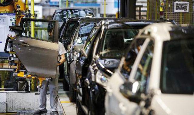 Câblage automobile : Sumitomo se renforce au Maroc