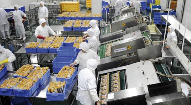 Évolution en repli de la production et stagnation des ventes : L industrie s essouffle