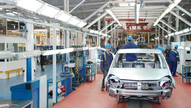 Industrie automobile  : De nouveaux équipementiers à Kénitra