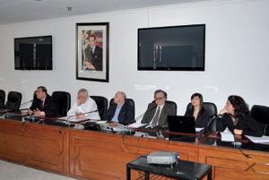 Pour améliorer la gestion environnementale de la zone industrielle de Gzenaya à Tanger