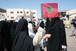 Se dirige-t-on vers un reflux de l'intégrisme au Maroc ?