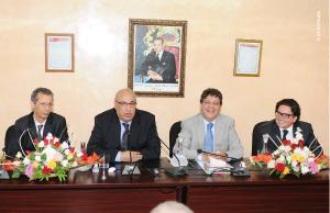 Salon international de l'immobilier du Maroc (Simar) : Lancement de la première édition du SIMAR à Casablanca