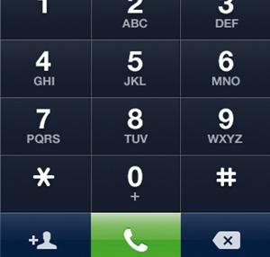 Iphone : Les mots de passe les plus utilisés sont beaucoup trop simples