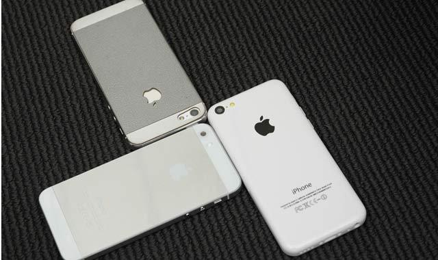 L iPhone 5s débarque chez Méditel
