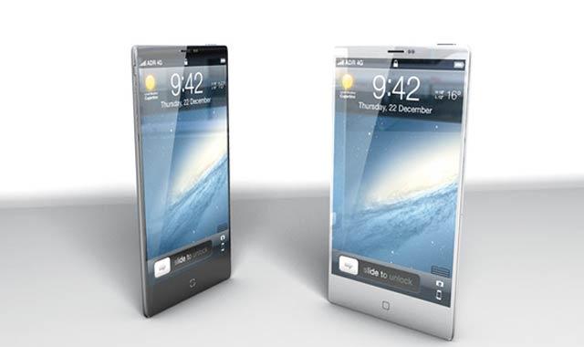 Apple lancerait l iPhone 6 en mai 2014