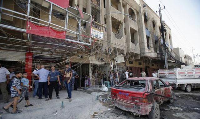 Irak: 1.000 morts en un mois