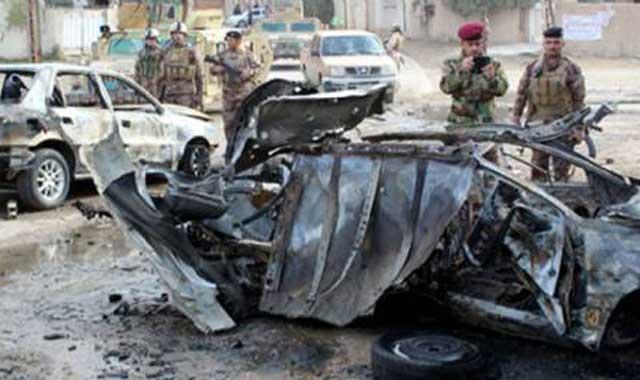Irak : 35 morts dans un attentat à Bagdad