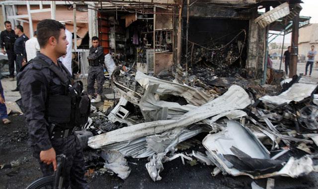 Irak : Au moins 19 morts dans de nouvelles violences