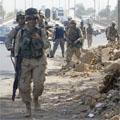 La guérilla s'intensifie en Irak