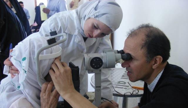 Caravane médicale : Issafarane prend la route vers Imini