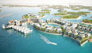 Crise financière : Dubai World payera ses créanciers à moyen terme