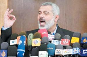 Le chômage menace l'etat palestinien